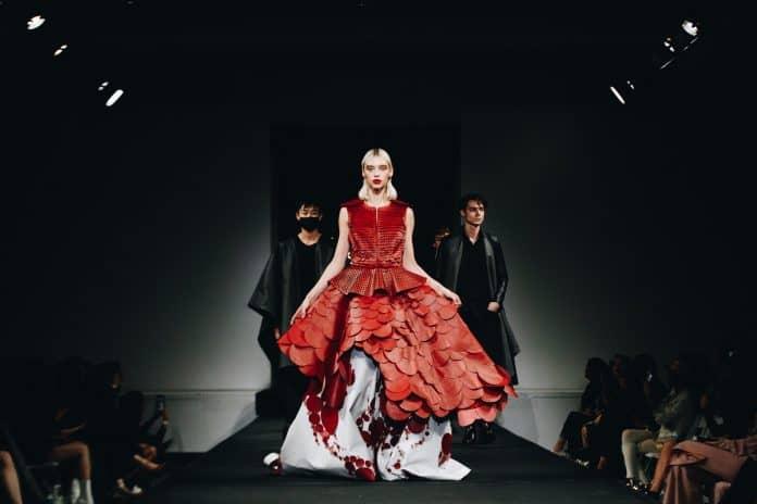 Vegan Fashion Week, photo: McKinsey Jordan