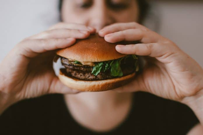 Burger King brings plant-based burgers to Europe, photo: Szabo Viktor on Unsplash