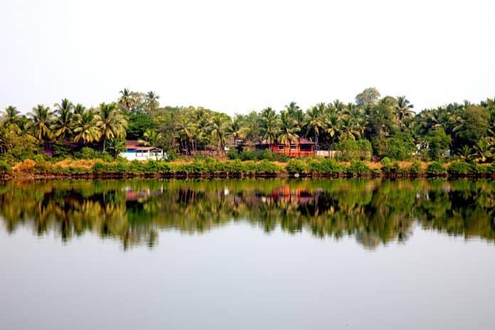 Goa, photo by Jess Aston on Unsplash