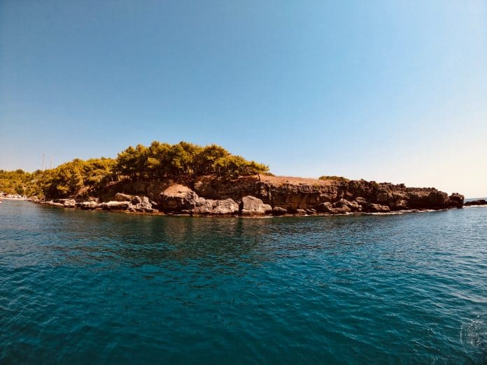 Mediterranean Sea, Turkey, photo: Elion Jashari on Unsplash