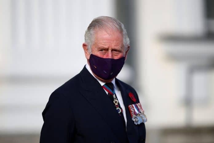 Britain's Prince Charles, photo: Reuters / Axel Schmidt